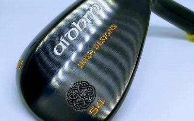 Aidhm Irish Designs – New Tour Wedges